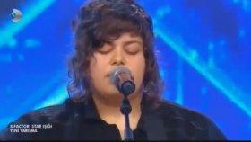 X Factor - Aşk - X Factor Star Işığı Performansı