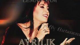 Leman Sam - Ayrilik - Fikrimden Geceler