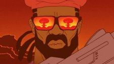 Major Lazer - Aerosol Can feat. Pharrell Williams