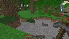 Minecraft Hexxit Bölüm 1#yeni Başlangıç#