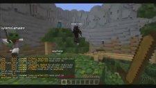 Minecraft: One In The Chamber Bölüm 4
