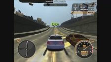 Need For Speed Most Wanted Bölüm 4