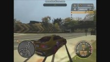Need For Speed Most Wanted Bölüm 5