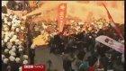 Ankara'da Biber Gazlı Müdahale