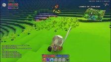 Cube World Bölüm 5 Yine Dungeon