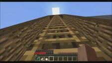 Türkçe Minecraft - Hayran Haritası - Bölüm 2 Buz Küresi