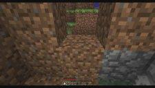 Türkçe Minecraft - Survival - Bölüm 2 Buz Küresi