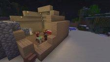 Uzaylı Baskını (Minecraft Türk Filmi)