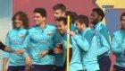 Barcelona idmanında Neymar şov!