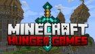 Minecraft Hunger Games Nasıl Oynarım?