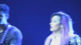 Demi Lovato - Nick Jonas - Here We Go Again