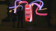 Görünmez Coca-Cola Makinesi