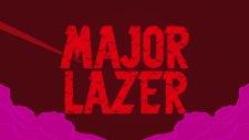 Major Lazer - Lose Yourself feat. Moska & RDX