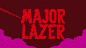 Major Lazer - Lose Yourself Feat. Moska
