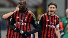 Mario Balotelli'den İnanılmaz Gol Vuruşu