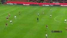 Milan 1-0 Bologna (Maç Özeti)