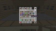 Minecraft: Hızlı Yapı Kapışmaları - Bölüm 3 - Cravled Vs Eksonator - Zırhçı Türkçe