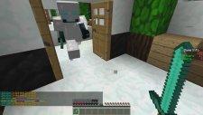 Minecraft: Mini Game (Hide And Seek) Dostlar - Bölüm 8 Türkçe