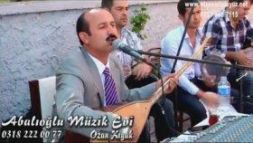 Neşet Abalıoğlu - Vurgunum Kaşa Göze