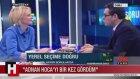 Aylin Kotil : ''Adnan Oktar'ı Bir Kez Gördüm''