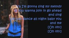 Hannah Montana Forever - Gonna Get Thıs (Featuring Iyaz) Lyrics
