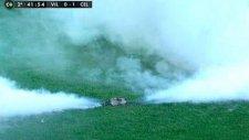 La Liga'da Sahaya Sis Bombası Atıldı