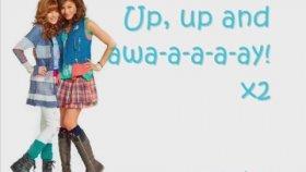 Shake It Up - Blush - Up Up And Away Lyrics Full Song