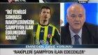 Ahmet Çakar, Emre Belözoğluna ''Böyle Müslümanlık Olmaz''
