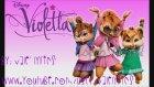 Codigo Amistad - Violetta 2 (Brittany & Las Ardillas)