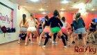Dünyanın En Seksi Dans Stüdyosu
