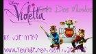 Entre Dos Mundos - Violetta 2 (Alvin & Las Ardillas)