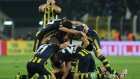 Fenerbahçe: 2 - Kasımpaşa: 1 Maçı (Fotoğraflarla)