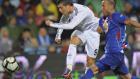 Getafe 0-3 Real Madrid (Maç Özeti)