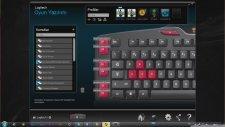 Logitech G103 Gaming Keybord (Klavye) Unboxing