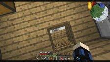 Minecraft Hexxit Bölüm 3 - Madenler