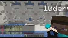 Minecraft Minigame (Quake Craft)