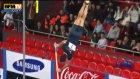 Sırıkla Atlama Rekoru : 6.16 Metre