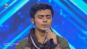 X Factor - Atakan - Uçurtmam Tellere Takıldı
