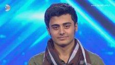Atakan Yıldırım - Penceresiz Kaldım Anne (X Factor)