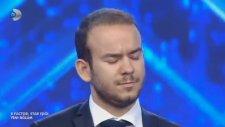 Cumali Özkaya - Hüsnün Senin Ey Dilber (X Factor)