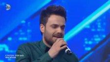 Ferat Şimşek - İnci Tanem (X Factor Star Işığı)