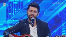 Grup İnzipey - Koyverdin Gittin Beni (X Factor)