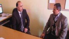 Keyad Dernek Başkanı Dernek Üyelerini Makamlarında Ziyaret Ettiler