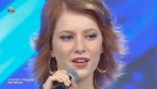 Melis Hızır - Easy Come Easy Go (X Factor Star Işığı)