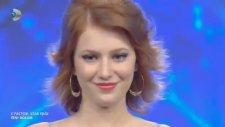 Melis Hızır - Easy Come Easy Go - X Factor Türkiye