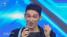 Onurcan Onus - Love Changes Everything & Bir Güzellik Yap (X Factor Star Işığı)