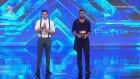 Polat | Salih - Beyaz (X Factor)