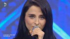 Seda Kurtuluş - Teterki Onursuz Olmasın (X Factor Star Işığı)