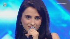 Seda Kurtuluş - Yeterki Onursuz Olmasın Aşk (X Factor)