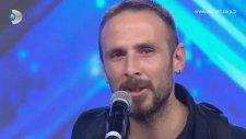 Ümit Ortaç - Ankaranın Bağları (X Factor)